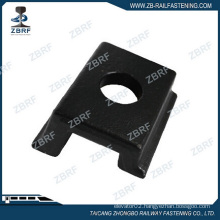 KP06 Rail clip for rail fastening system