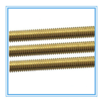 M2-M20 of Stud Bolts with Copper Rod