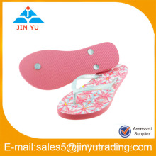 lady new fashion casual slippers for women