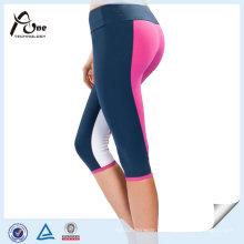 Leggings de yoga Femmes sur mesure Vente en gros de vêtements de sport