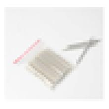 Fibra óptica de cable de protección / fibra óptica de encogimiento de calor tubo / fibra óptica sola manga de encogimiento de calor