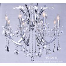 Crystal Chandelier / Modern Lamp (HP3120-8)
