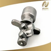 Fundição sob pressão de corpo de válvula de alumínio