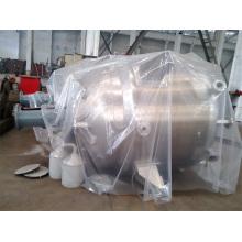 Реактор периодического действия из нержавеющей стали с улучшенным секвенированием