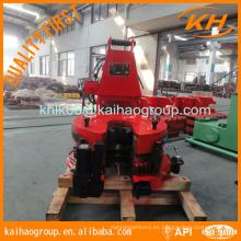Chino Taladro Tong, Taladro Hidráulico Potencia Tong, Central hidráulica Fabricación