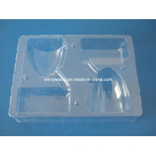PVC Clear Blister Pack for Electronic