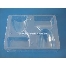 Blister de PVC Clear para Electronic