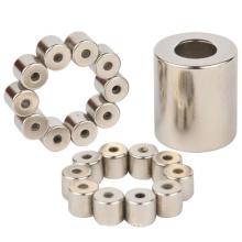 Strong Neodymium Magnet Permanent Motor Magnet
