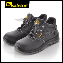 Brand Safety Shoes Manufacturer, Work Shoes with Steel Toe M-8215