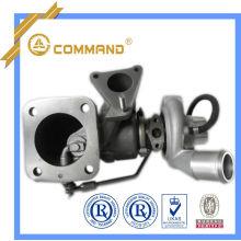 TD03 turbocompresseur 6C1Q6K682CD / CE pour ford 2.2L