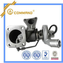 TD03 турбокомпрессор 6C1Q6K682CD / CE для ford 2.2L
