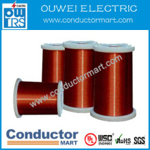 China UL Certificate Polyamide imide electric motor winding wire