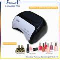 Hand Sensor UV & LED Nail Lamp Curing Nail Dryer