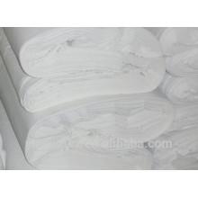 100% Baumwollstoff, für Heimtextilien und Hotelbettwäsche