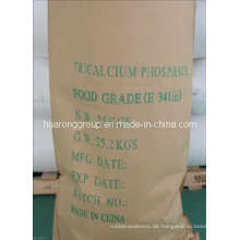 Nahrungsmittelgrad TCP
