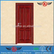 JK-W9083 Wooden Bedroom Door Designs Pictures