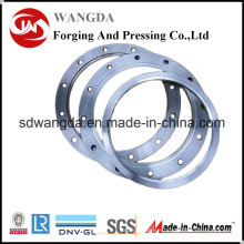 ANSI Forged Carbon/Stainless Steel Pipe Flange (DN 1000)
