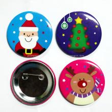 Sublimation Pin Button Revers Pin Button Abzeichen