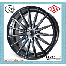 high quality best price 5X110 alloy wheels for car