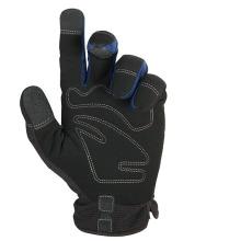 gant tricoté professionnel professionnel d'isolation thermique