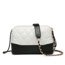 Korean Ladies Rope Crossbody Sling Bag