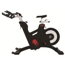 Bicicleta de giro profissional do equipamento da aptidão do equipamento da ginástica com projeto