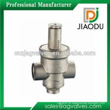 Uso para a água da pressão elevada à baixa pressão aço de carbono primavera água alívio válvula de pressão