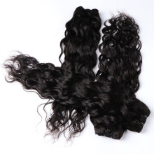 Best Wholesale Vendors Natural Wave100% 10A Cuticle Aligned Remy Human Hair Bundle In Bulk Unprocessed Virgin Raw Indian Hair