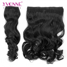 Clip in Human Hair Ponytail Extensions
