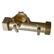 Brass Precision Casting