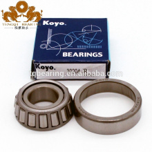 China 32222 32307 32310 32311 metric taper roller bearing