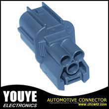 Sumitomo 6181-0072 2,3 mm 090 scellé mâle 3 broches PBT gris foncé automobile câble étanche connecteur