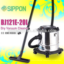 Drum Dry Vacuum Cleaner for sofa cleaning BJ121E-20L