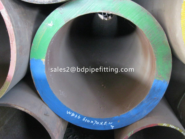 Api Carbon Seamless Steel Pipe