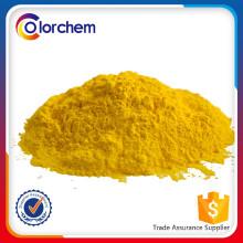 Пигмент желтый 14 для на основе растворителя чернил, пигмент желтый, органический пигмент, PY14