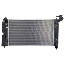 Auto Radiator For TOYOTA Corolla