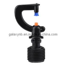 Micro Plastic Sprinkler for Water Saving Irrigation
