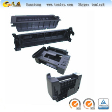 injection mould with printing rfid plastic card products