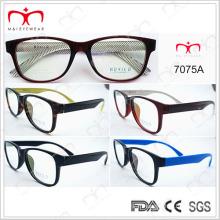 Cadre optique Tr90 pour vente à la mode et à la mode (7075A)