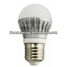 lampe menée dimmable, ampoule menée, A45, base d'E27, 5W, 120 degrés