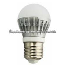 Lâmpada LED dimerizável, Lâmpada LED, A45, Base E27, 5W, 120 graus