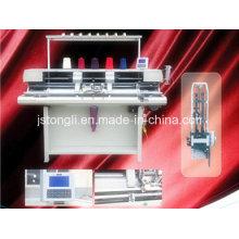 68inches 14G máquina de hacer punto plana completamente automática de moda (BSE-668SF)