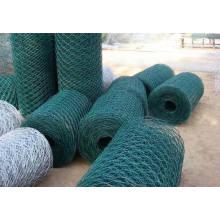 Hot Salepvc recubierto / galvanizado caja 2 * 1 * 1 / Gabion cesta profesional de la fábrica
