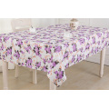 Oilproof Banquet Table Cloth Square Table Cover