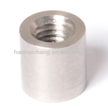 HHC CNC lathe machine fasteners sleeve nuts