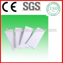 Bande dépilatoire de cire de papier de cire d'épilation de Spunlace non-tissée