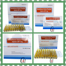 Hormone Dexamethasone Sodium Phosphate Injection
