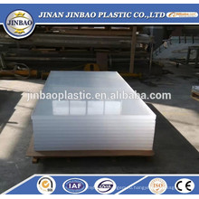 производство продажа хорошая цена прозрачной крышей из плексигласа