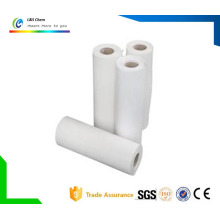 PES Hot Melt Adhesive Film for outdoor jacket, leather