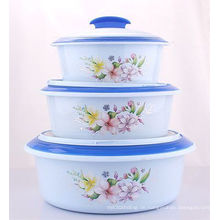3 PCS Set Heat Preservation Lunch Box